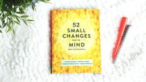 Boekentip: 52 Small Changes for the Mind