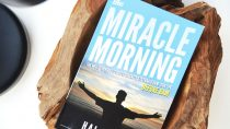 Boek: The Miracle Morning